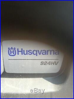 Husqvarna 2 Stage Snow Blower 924HV Electric Start