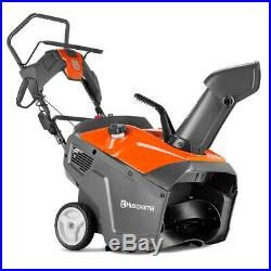 Husqvarna ST131 208cc Gas 21 in. Single Stage Snow Thrower 961830003 New