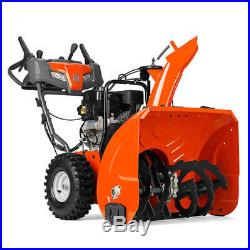 Husqvarna ST227P (27) 254cc Two-Stage Snow Blower