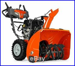 Husqvarna ST230P 2-Stage Snow Blower (961930101) FREE Shipping & Liftgate