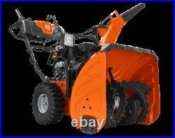 Husqvarna ST324 Snow Blower- 970468801- Free Shipping/Liftgate