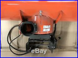 Husqvarna ST42E Snow Thrower Attachment #587293701 (local Pick Up Or Shipping)