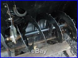 John Deere 42 Snowblower L110 L120 L130 LT155 Never Used Parts Only