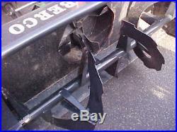John Deere L120 / L130 / 42 / 2 Stage Snow Blower Attachment