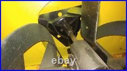 JohnDeere 47 Dual Stage Snowblower 420 / 430