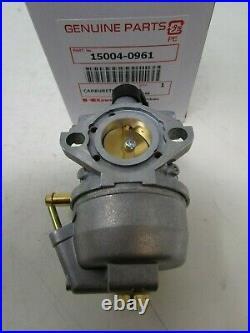 Kawasaki Carburetor 15004-0961 FJ180V Engines Genuine FJ 180V