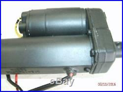 Kubota Electric Chute Deflector Kit with Actuator Switch # GB2513