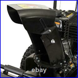 LEGEND FORCE 22 in. Two-Stage Gas Snow Blower with Recoil Start