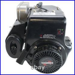 LH358XA-159493-35980 Tecumseh Engine 10hp Snow King 3- LH358XA-159493-35980-SD