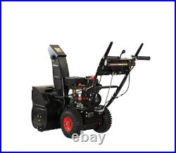 Legend Force 26 in. Two-Stage Gas Snow Blower with Electric Start