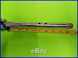 MTD OEM 22 2 Shear Pin Gearbox Assembly 618-0413B 918-0413B 618-0152