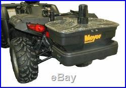 Meyer Products ATV Broadcast Spreader, Base Line 125 (31125)