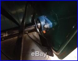 Murray Ultra 24 Width, 2-Stage Snowblower, 8 HP Engine $175