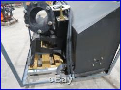 NEW 68 Inch 2 Stage Snow Blower For Skid Steer Loader High Flow 26-33GPM