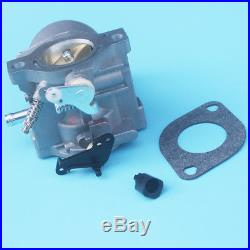 New Carburetor For Briggs & Stratton Walbro LMT 5-4993 With Mounting Gasket