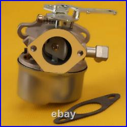 New Carburetor fit for Tecumseh 5HP MTD 632107A 632107 640084A Snow Blower HS50