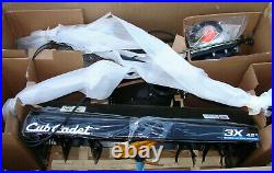 New Cub Cadet (42) 3-Stage Tractor Mount Snow Blower, LOCAL PICKUP ONLY