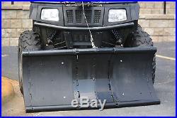 Nordic 47 ATV V-Plow