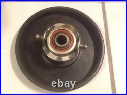 OBSOLETE Honda HS80 HS 55 70 Snowblower Friction Disk Boss Bearing 75011-732-010