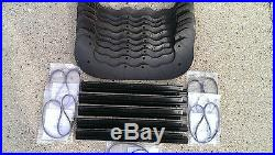 Paddles Scraper & Belt Kit fits Toro CCR2000 99-9313 55-8760 55-9300 (5 Sets)