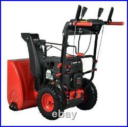 Power Smart 24 Snow Blower PSSW 24 Brand New