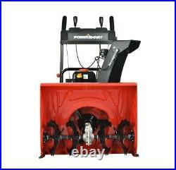 Power Smart 24 Snow Thrower PSSW 24 Brand New