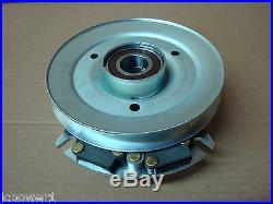 ROT 12403 Electric PTO Clutch Exmark 27 30 Hp Lazer Z 1-1/8X7-11/32