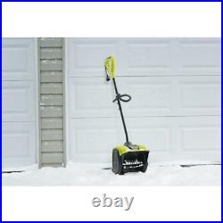 RYOBI RYAC804-S 12 in. 10 Amp Corded Electric Snow Blower Shovel