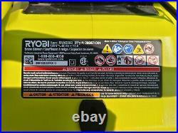 Ryobi 20 in. 13 Amp Corded Electric Snow Blower RYAC803-S