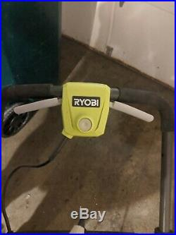 Ryobi 20 in. 40-Volt Brushless Cordless Snow Blower K002