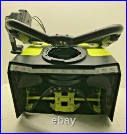 Ryobi RY40806 21 in. 40V Brushless Cordless Snow Blower bare tool, GR
