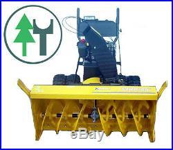 Schneefräse MTD CubCadet 945SWE Elektrostart Radantrieb Benzinmotor