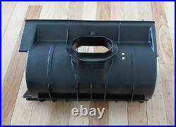 Sears Craftsman Murray OEM Snow Blower Thrower 21 Auger Housing 340091 340091MA