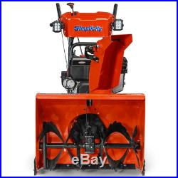 Simplicity 1728 (28) 420cc Signature Series Two-Stage Snow Blower