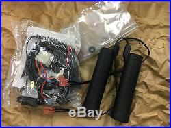 Simplicity/Snapper Snowblower Heated Grip Kit Part # 1686996SM