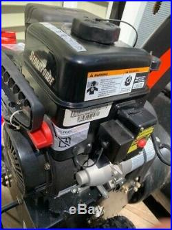 Sno-Tek 24 in. 2-Stage Electric Start Gas Snow Blower