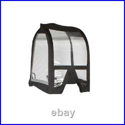 Snow Blower Cover Universal Cab Heavy Duty Deluxe 3-Stage-2 Blowers Thrower