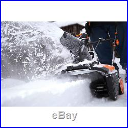 Snow Blower Gas Stage Start Electric Blaster Electric Power Thrower Lightweight