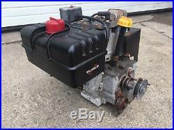 Snow Blower Tecumseh Engine 9HP model #143.059013-dom-04288CB0001-Fmly#4TPXS3182