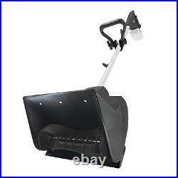 Snow Joe 24-Volt iON+ Cordless Snow Shovel 11-Inch 5.0-Ah Battery & Charger