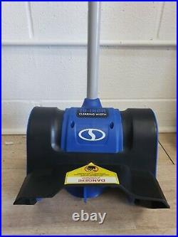 Snow Joe 24V-SS10-XR 24-Volt 10-Inch 4-Ah Cordless Shovel KIT(Battery + Charger)