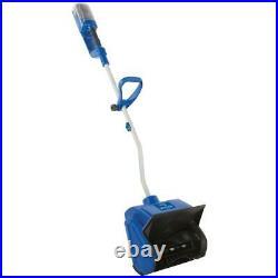 Snow Joe 40 Volt 4.0 Ah 13-Inch Cordless Shovel ION13SS Refurbished