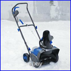 Snow Joe Cordless 40 Volt Single Stage Snow Blower 15-Inch Core Tool Only