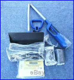 Snow Joe Electric & 40 Volt Battery Hybrid 13 Snow Shovel iON13SS-HYB New