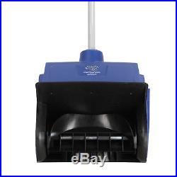 Snow Joe Hybrid Cordless + Electric Cordless 13 Snow Shovel Battery Included