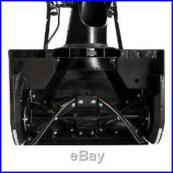 Snow Joe SJ622E Electric Single Stage Snow Thrower 18-Inch 15 Amp Motor