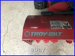 Snowblower Troy Bilt 1130 Storm
