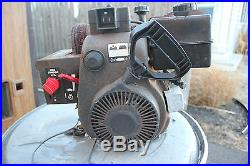 Tecumseh 5HP toro Snowblower Engine Complete Motor