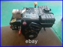 Tecumseh 8 Hp Engine