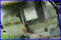 Tecumseh Hm80 Engine